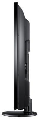 Телевизор Samsung UE40EH5000W - вид сбоку