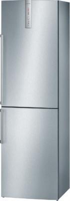 Холодильник с морозильником Bosch KGN39H90RU - общий вид
