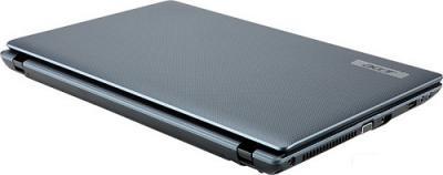 Ноутбук Acer Aspire 5733Z-P624G50Mnkk (NX.RJWEU.003) - Вид закрытый 2