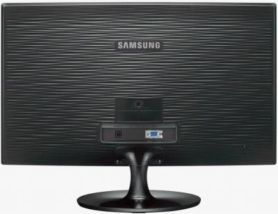 Монитор Samsung S23B300N (LS23B300NS/CI) - вид сзади