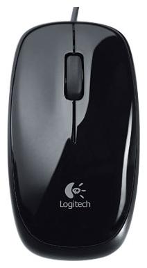 Мышь Logitech M115 (910-001269) - общий вид
