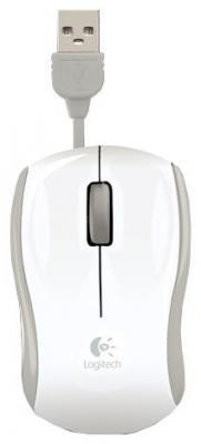 Мышь Logitech M125 (910-001839) - общий вид