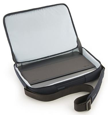 сумка для ноутбука Tucano Youngster for 14 (BY2-BS) - внутренний вид