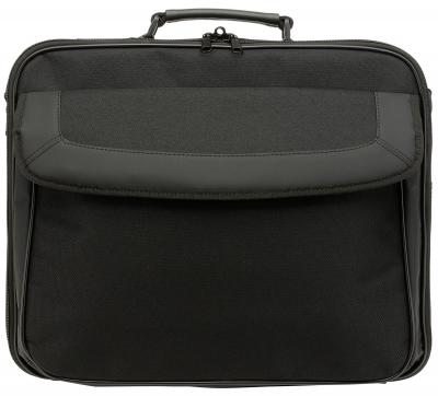 Сумка для ноутбука Targus Computer Case DT (TAR300) - вид спереди