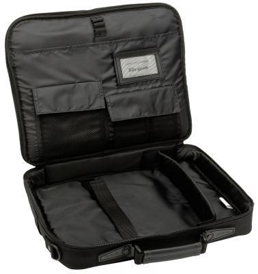 Сумка для ноутбука Targus Computer Case DT (TAR300) - в открытом виде