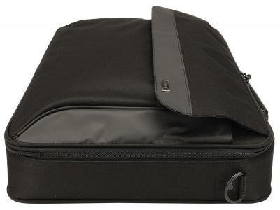 Сумка для ноутбука Targus Notebook Case (TBC002EU) - вид сбоку
