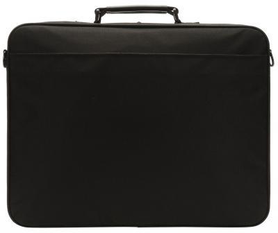 Сумка для ноутбука Targus Notebook Case (TBC002EU) - вид сзади