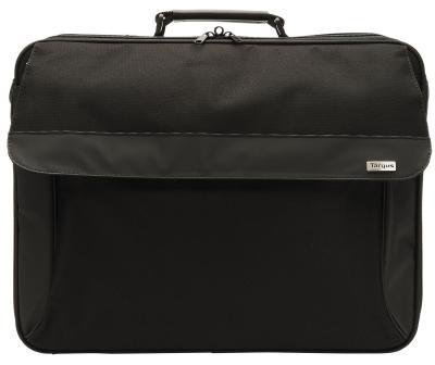 Сумка для ноутбука Targus Notebook Case (TBC002EU) - вид спереди