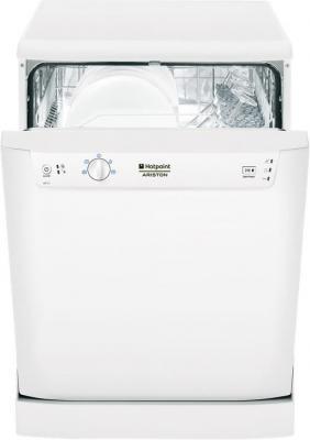 Посудомоечная машина Hotpoint LBF 51 EU/HA. R - общий вид