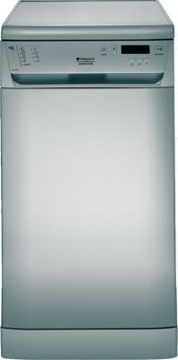Посудомоечная машина Hotpoint LSF 935 X EU/HA - вид спереди