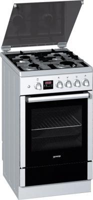 Кухонная плита Gorenje GI52329AX - общий вид