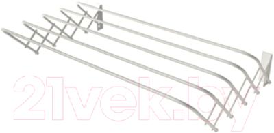 Сушилка для белья ПТФ Лиана С-60 (0.6м)