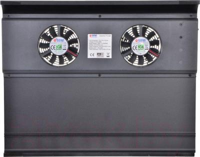 Подставка для ноутбука Titan TTC-G3TZ (черный)