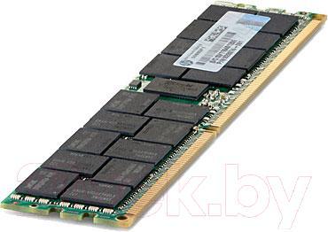 Оперативная память DDR3 HP 713983-B21 - общий вид