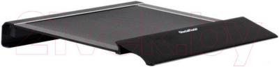 Подставка для ноутбука GlacialTech V-Shield Series V7 (черный)