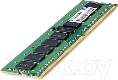 Оперативная память DDR4 HP 726718-B21 - общий вид