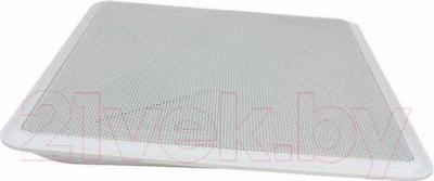 Подставка для ноутбука GlacialTech V-Shield Series VX (белый)