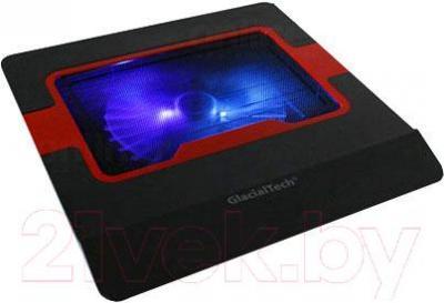 Подставка для ноутбука GlacialTech V-Shield V5 (красный)