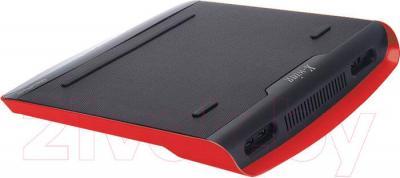 Подставка для ноутбука GlacialTech X-Wing R1 (красный)