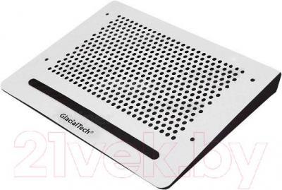 Подставка для ноутбука GlacialTech M-Flit S1 (белый)