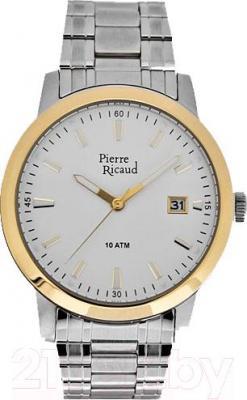 Часы мужские наручные Pierre Ricaud P15744.2112Q