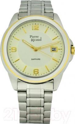 Часы мужские наручные Pierre Ricaud P15829.2151Q
