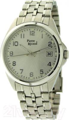 Часы мужские наручные Pierre Ricaud P15827.5123Q - общий вид