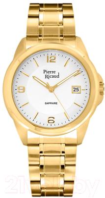Часы мужские наручные Pierre Ricaud P15829.1153Q