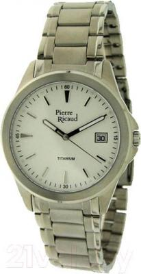 Часы мужские наручные Pierre Ricaud P16848.4113Q