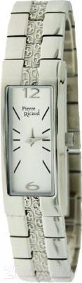 Часы женские наручные Pierre Ricaud P21025.5153Q