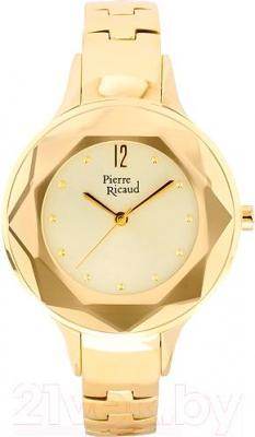 Часы женские наручные Pierre Ricaud P21026.1171Q