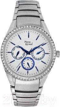 Часы женские наручные Pierre Ricaud P21032.51b3QFZ