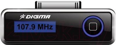 FM-модулятор Digma iFT503