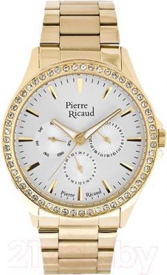 Часы женские наручные Pierre Ricaud P21047.1113QFZ