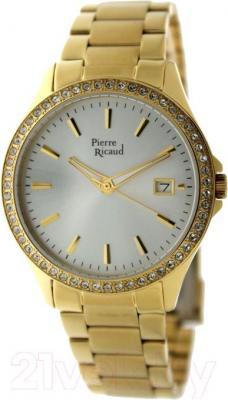 Часы женские наручные Pierre Ricaud P21047.1113QZ