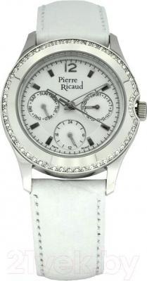 Часы женские наручные Pierre Ricaud P21048.5253QFZ