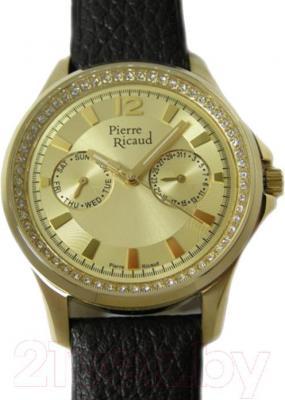 Часы женские наручные Pierre Ricaud P21049.1251QFZ2