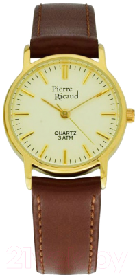 Часы женские наручные Pierre Ricaud P25901.1211Q