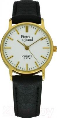 Часы женские наручные Pierre Ricaud P25901.1212Q