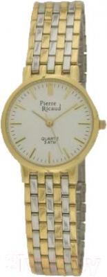 Часы женские наручные Pierre Ricaud P25901.2112Q