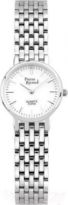Часы женские наручные Pierre Ricaud P25901.3112Q