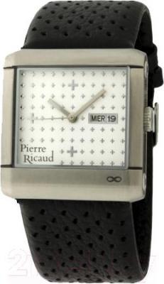 Часы мужские наручные Pierre Ricaud P2658.5213Q