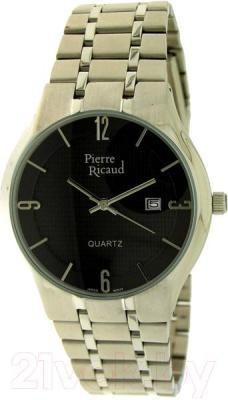 Часы мужские наручные Pierre Ricaud P3297G.5154Q