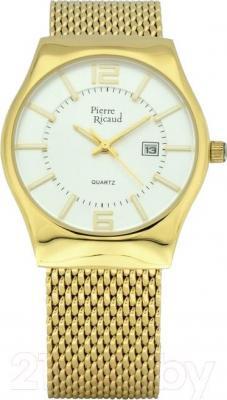 Часы женские наручные Pierre Ricaud P51060.1153Q