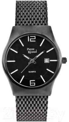 Часы женские наручные Pierre Ricaud P51060.B154Q