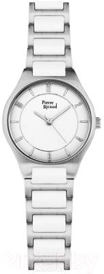 Часы женские наручные Pierre Ricaud P51064.C153Q