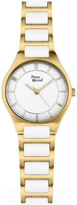 Часы женские наручные Pierre Ricaud P51064.D153Q