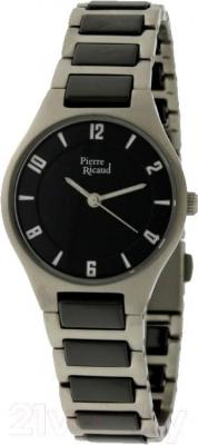 Часы женские наручные Pierre Ricaud P51064.E154Q