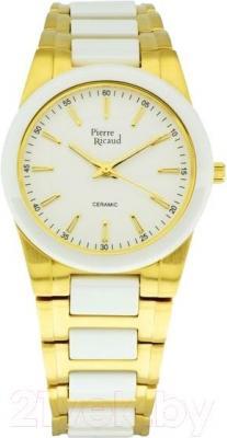 Часы женские наручные Pierre Ricaud P51066.D112Q