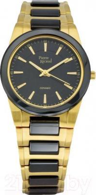 Часы женские наручные Pierre Ricaud P51066.F114Q